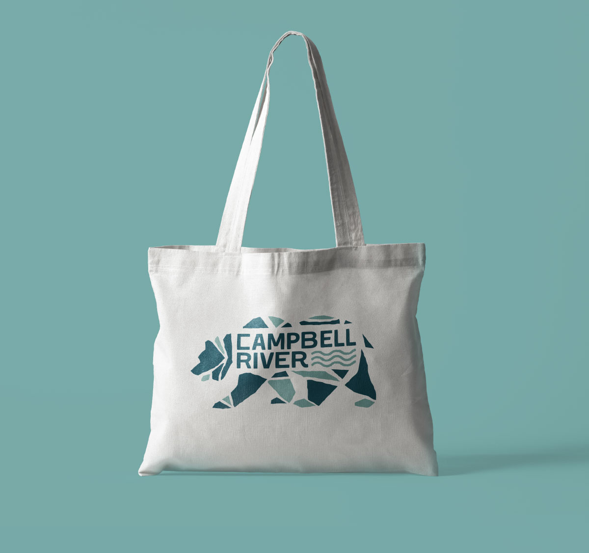 Mitch Morgan Design - Campbell River Logo